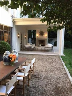 Stunning Home Patio Design Ideas To Try Today39