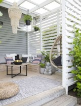 Stunning Home Patio Design Ideas To Try Today47