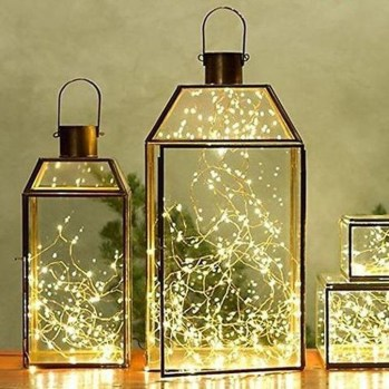 Wonderful Interior And Exterior Atmosphere Ideas For Christmas Décor To Copy15
