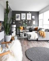 Wonderful Makeover Apartment Design Ideas For Cozy Living09
