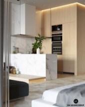 Wonderful Makeover Apartment Design Ideas For Cozy Living17