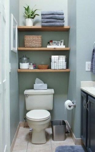Astonishing Bathroom Organization Design Ideas To Try Asap 07