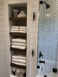 Astonishing Bathroom Organization Design Ideas To Try Asap 15