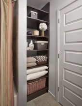 Astonishing Bathroom Organization Design Ideas To Try Asap 24