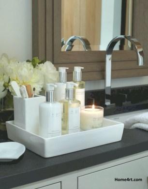 Astonishing Bathroom Organization Design Ideas To Try Asap 26
