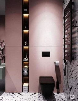 Astonishing Bathroom Organization Design Ideas To Try Asap 28