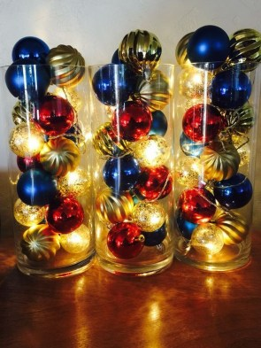 Astonishing Holiday Decorating Ideas With Lights To Try This Season 08