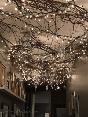 Astonishing Holiday Decorating Ideas With Lights To Try This Season 27