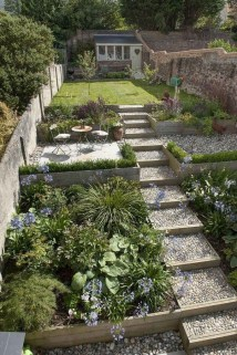 Attractive Backyard Landscaping Design Ideas On A Budget Can You Try 03