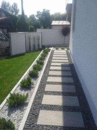 Attractive Backyard Landscaping Design Ideas On A Budget Can You Try 25