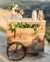 Attractive Summer Wedding Decor For Outdoor Ideas To Try Asap 01