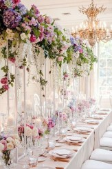 Attractive Summer Wedding Decor For Outdoor Ideas To Try Asap 15