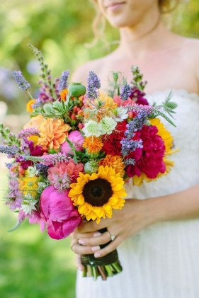 Attractive Summer Wedding Decor For Outdoor Ideas To Try Asap 24