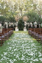 Attractive Summer Wedding Decor For Outdoor Ideas To Try Asap 29