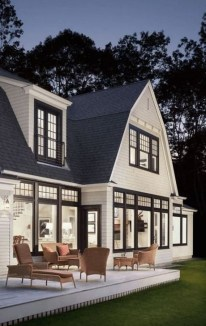 Captivating Farmhouse Exterior House Design Ideas To Copy Right Now 01