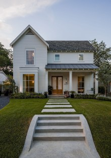 Captivating Farmhouse Exterior House Design Ideas To Copy Right Now 11