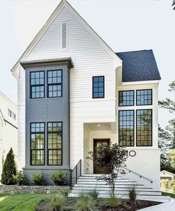 Captivating Farmhouse Exterior House Design Ideas To Copy Right Now 13