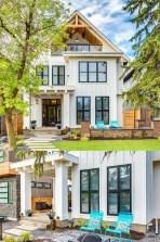 Captivating Farmhouse Exterior House Design Ideas To Copy Right Now 23