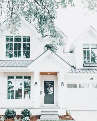 Captivating Farmhouse Exterior House Design Ideas To Copy Right Now 26