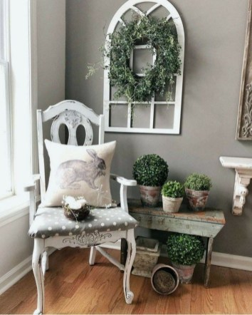 Casual Diy Farmhouse Wall Decorations Ideas On A Budget 15