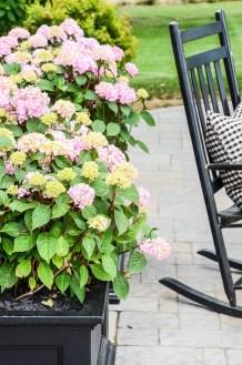 Chic Summer Planter Design Ideas For Summer Outdoor Pool 03