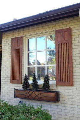 Classy Shutters Design Ideas That Will Amaze You 18