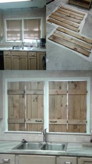 Classy Shutters Design Ideas That Will Amaze You 21