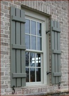 Classy Shutters Design Ideas That Will Amaze You 22
