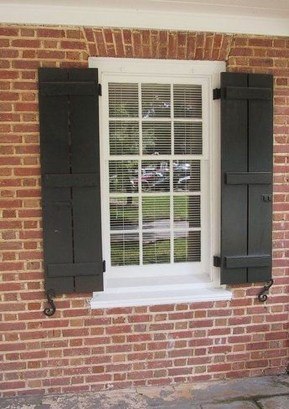 Classy Shutters Design Ideas That Will Amaze You 24