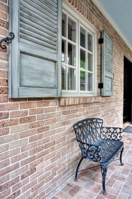 Classy Shutters Design Ideas That Will Amaze You 27