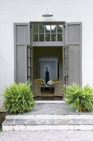 Classy Shutters Design Ideas That Will Amaze You 32