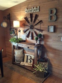 Comfy Farmhouse Living Room Decor Ideas That Make You Feel In Village 05