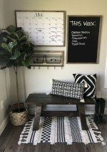 Comfy Farmhouse Living Room Decor Ideas That Make You Feel In Village 14