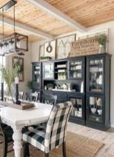 Cozy Farmhouse Home Decor Ideas To Get A Past Impression 02