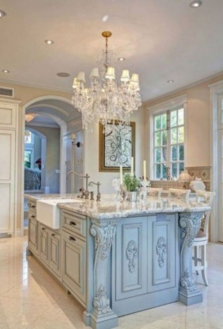 Dreamy French Home Decoration Ideas To Try In Your Home 13