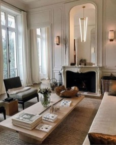Dreamy French Home Decoration Ideas To Try In Your Home 18