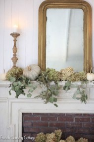 Dreamy French Home Decoration Ideas To Try In Your Home 20