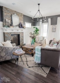 Dreamy French Home Decoration Ideas To Try In Your Home 29