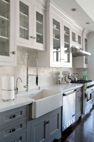 Fabulous Home Decoration Ideas For Your Kitchen That Looks Cool 15