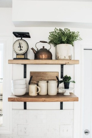 Fabulous Home Decoration Ideas For Your Kitchen That Looks Cool 16