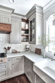 Fabulous Home Decoration Ideas For Your Kitchen That Looks Cool 31