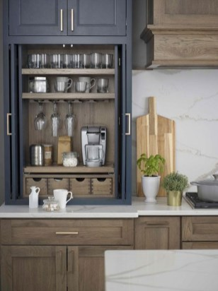 Fabulous Home Decoration Ideas For Your Kitchen That Looks Cool 41