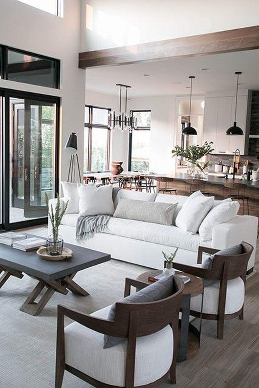 Fantastic Open Plan Living Room Design Ideas To Copy Right Now 02