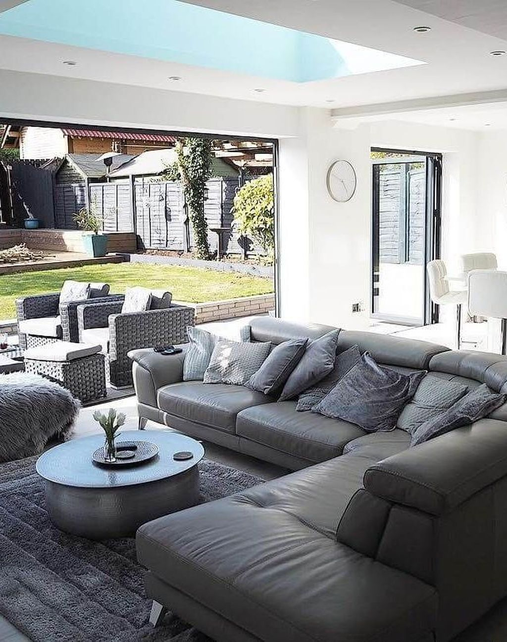 Fantastic Open Plan Living Room Design Ideas To Copy Right Now 03