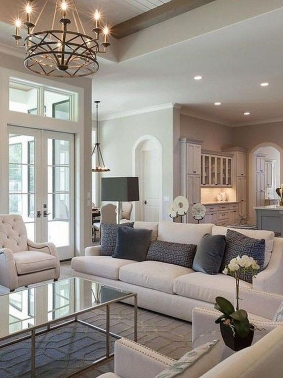 Fantastic Open Plan Living Room Design Ideas To Copy Right Now 28
