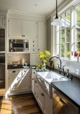 Fascinating Kitchen Design Ideas With Victorian Style 11