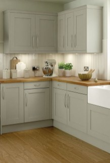 Fascinating Kitchen Design Ideas With Victorian Style 12