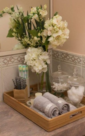 Impressive Bathroom Organization Ideas For Your First Apartment In College 12