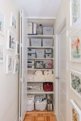 Impressive Bathroom Organization Ideas For Your First Apartment In College 27