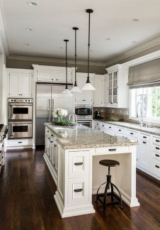 Impressive Kitchen Design Ideas To Looks Amazing 01